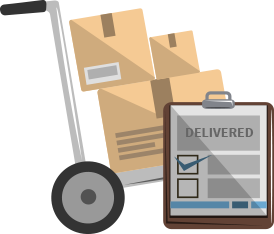 Large Parcel Delivery for Heavy and Large Items | ParcelCompare®